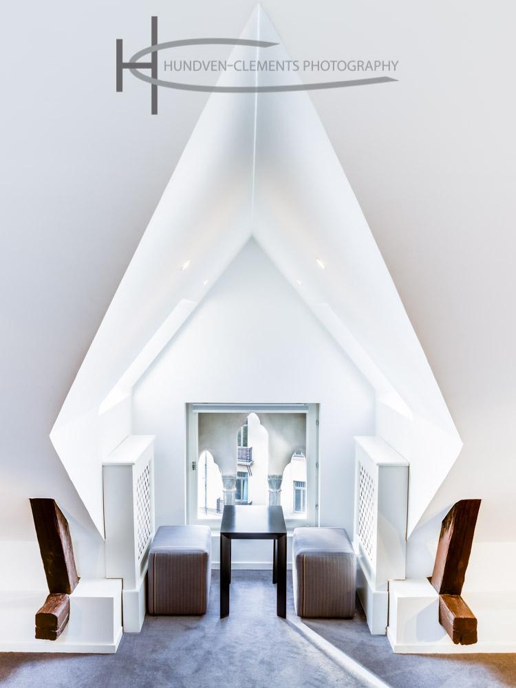 Hotel Stureplan, Stockholm, Sweden, Link Arkitektur AS