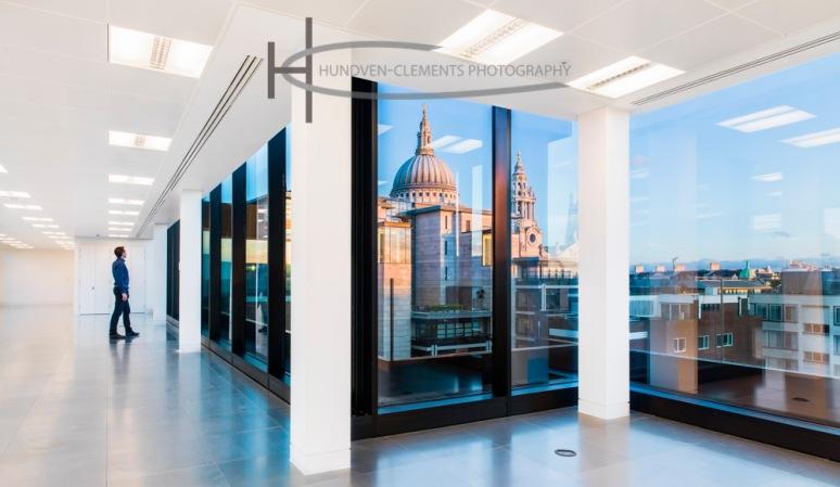 St Pauls House, London, UK, Ben Adams Architects
