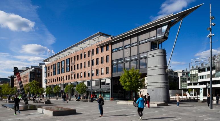 Grete Law firms HQ